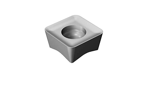 iLock Interface Square 415N-07 03 20M-M30 S40T TiCrN+Al2O3+TiN Sandvik Coromant CoroMill 415 Insert for milling S40T Grade Neutral H Carbide