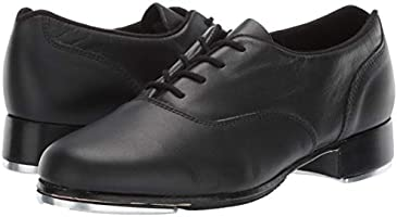 Bloch Dance Womens Respect Leather Tap Shoe