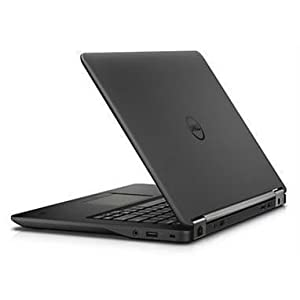 "Dell Latitude E7450 14"" LED Ultrabook Intel Core i7 i7-5600U 8GB RAM 256GB Solid State Drive Webcam WiFi+BT Windows 8.1 Professional"
