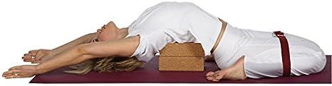 Chin Mudra Brique de Yoga li/ège
