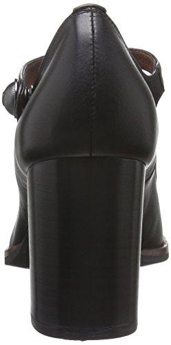 Hispanitas Brujas - Tacones Mujer Negro - Schwarz (Soho-I6 Black Taipei-I6 Black)