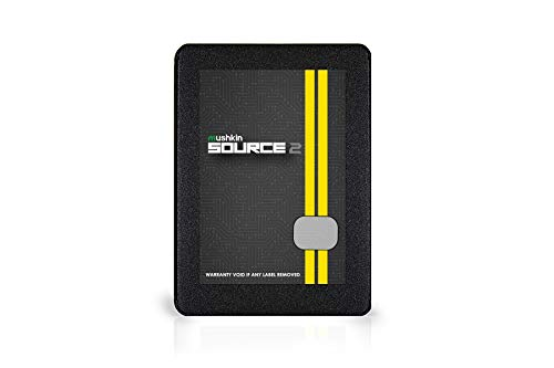 SSD 1TB SATA Mushkin Source II 1TB 2.5in 6Gb/s 3D Vertical T