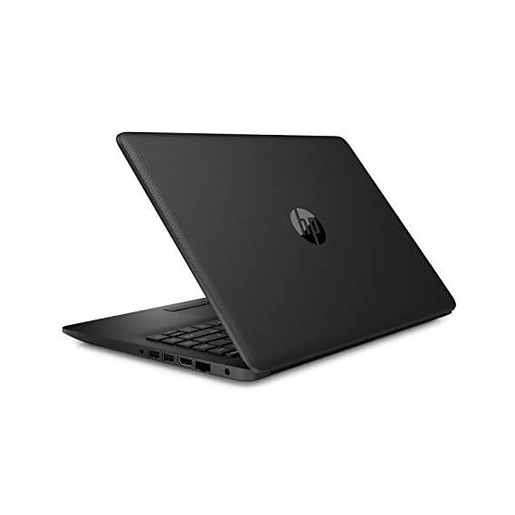 HP 245 G7 14-inch Business Laptop (Ryzen 5 3500U/4GB/256GB SSD/DOS/Jet Black/1.85kg), 2D5Y7PA