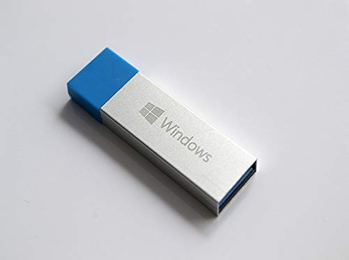Windows 10 Home USB 64 / 32 bit USB Flash Drive English Language | Full Product | NEW by Operating System (Image #5)