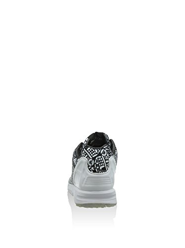 Shoes ZX Flux Ftwr White/Core Black 2016 Adidas Originals 44 Ftwr White/Core Black