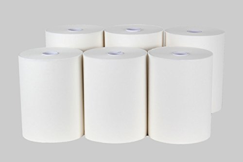 Roll Enmotion Towels (EnMotion Compatible Paper Towels, Cucina Prime High Capacity Towels, 10