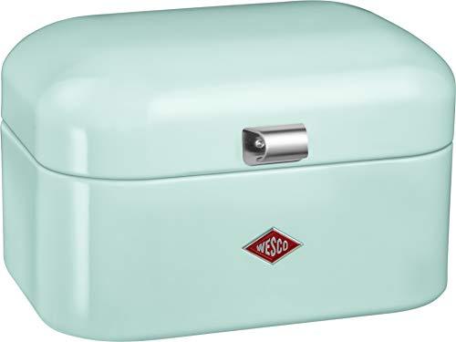 ( Wesco uxesuko Bread Boxes Mint Single Grandy 235101-51, 235101-51)