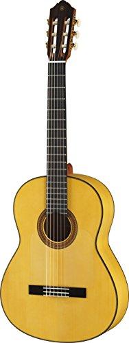YAMAHA CG182SF FLAMENCA Classical guitars Flamenco guitars