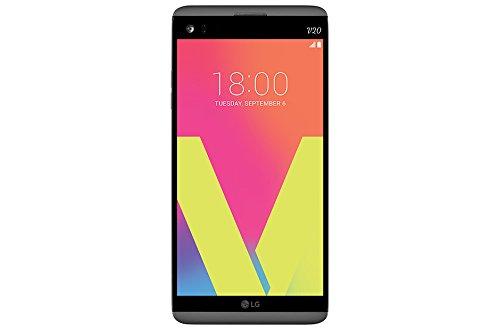 LG V20 H990DS 64GB Black, 5.7