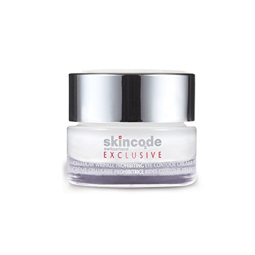 Skincode Exclusive Cellular Wrinkle Prohibiting Eye Contour Cream (Cellular Wrinkle Treatment)