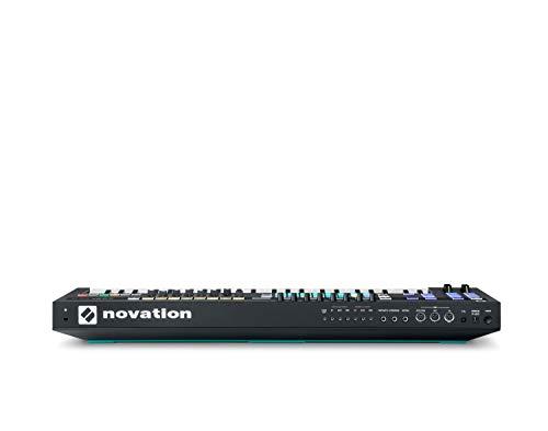 Novation 49SL MkIII, 49-Key Midi Controller