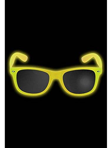 Masterdis Mstrds Likoma Glowing in The Dark Fluorescenti Sunglasses UV400 Occhiali da Sole Colore neonyellow 3eKqwPVUJJ