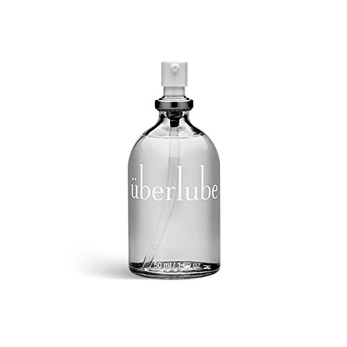 Uberlube Luxury Lubricant 50ml