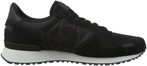 NIKE Grey Platinum Dark Sneakers Pure Black Vrtx Mehrfarbig Herren Air Black 012 8wz8v