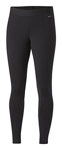 Kerrits Performance Tight Flow Rise Black Size: Medium