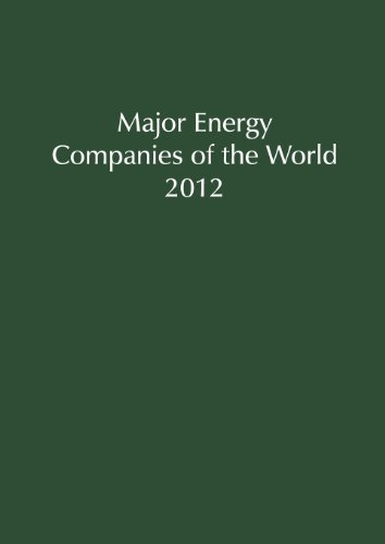Major Energy Companies of the World (Major Companies of the World)