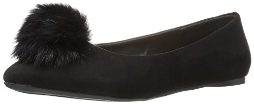 - Penny Loves Kenny Women's Nimble, Black Micro Suede, 9.5 M US