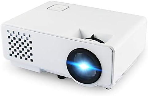 CUHAWUDBA Proyector HD Rd810 1000 LúMenes LED PortáTil Video ...