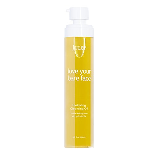 Julep Love Your Bare Face Hydrating Cleansing Oil, Size 3.5