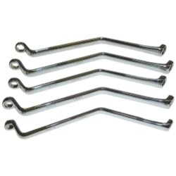 (Vim Tools Bleeder Wrench Set (VIM-BB500))