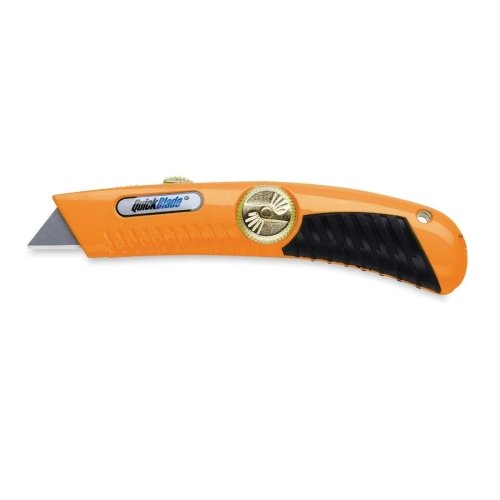 Quickblade Retractable Utility Knife - 6