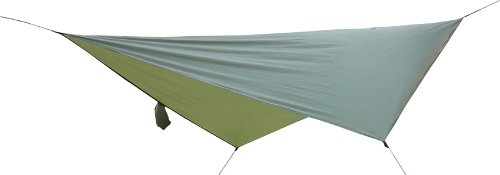 Snugpak Pro Force All Weather Shelter, Olive Review