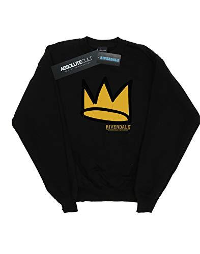 Riverdale Entrenamiento Negro Jughead Hat De Camisa Cult Absolute Logo Hombre pwZSS
