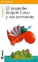 El pequeño dragón Coco y sus aventuras (Grumetes, Band 93)
