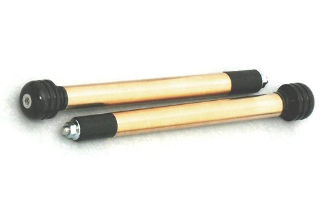 剃るテキスト良さキタコ(KITACO) バーエンドキャップ(BC-100) 汎用 シルバー 506-0500100