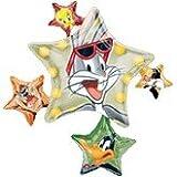 "35"" Looney Tunes Stars P"