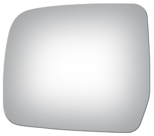 1996-1999 TOYOTA 4-RUNNER Flat, Driver Side Replacement Mirror Glass