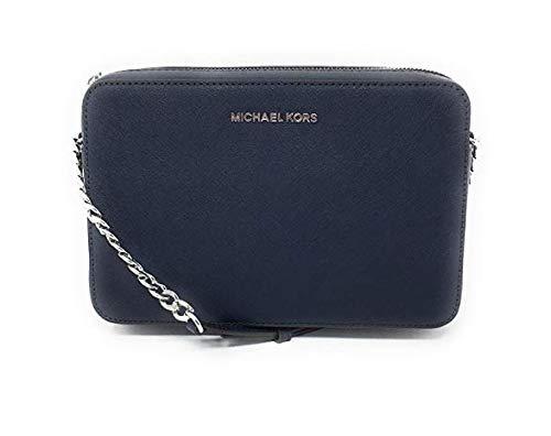 Michael Kors Navy Handbag - 2