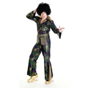 Disco (Magic Man Costumes)