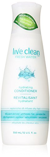 Live Clean Fresh Hydrating Conditioner product image