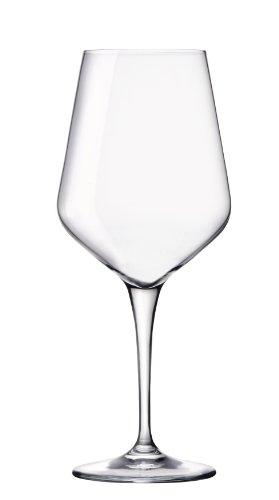 Bormioli Rocco Wine (Bormioli Rocco Electra 15 oz. Wine Glass, Set of 6)