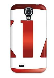 Premium [GKkfSAX2419PnhkR]kia Logo Case For Galaxy S4- Eco-friendly Packaging