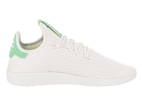 Adidas Pw Tennis Hu In Bagliore Bianco / Verde Di, 11