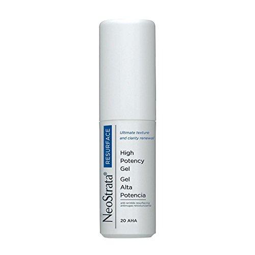 Neostrata High Potency Gel Anti-wrinkle Resurfacing Moisturizing 30ml Review