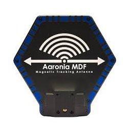 Aaronia RF & EMC Antennas, Probes & Signal Generators Magnetic Tracking 500KHz to 60MHz