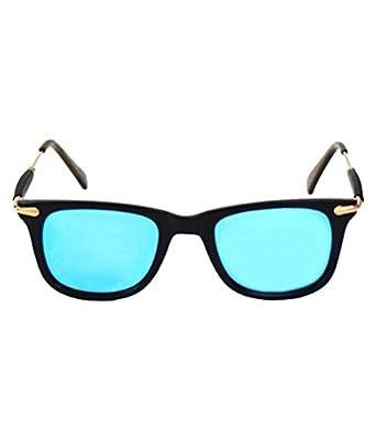 48b760539b44 GNSUN Retro Square 2148 sunglass  Amazon.in  Clothing   Accessories