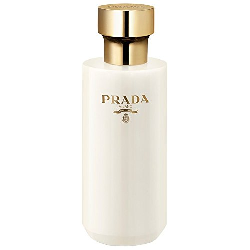 Price comparison product image La Femme Prada Shower Gel 200ml