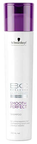 BC Bonacure SMOOTH PERFECT Shampoo, ()