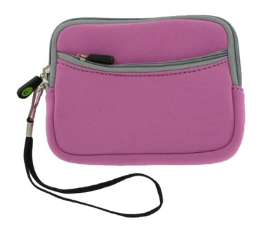 Assorted Neoprene Sleeve Carrying Case for Garmin Nuvi 255W 500 550 900T, Best Gadgets