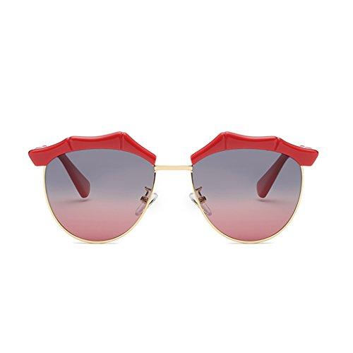 感心するエンドテーブル借りているYUBINtaiyangjing 子供のサングラスの眼鏡のサングラス女の子の男の子の保護の目アンチUVの人格偏光ライトファッションの赤ちゃん (色 : C)