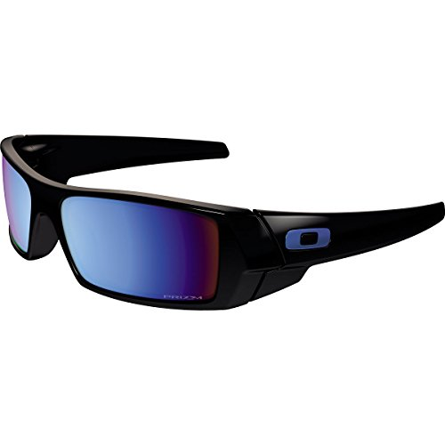 Oakley Gascan Prizm Deep Water Polarized - Sunglasses Gascan Oakley Amazon