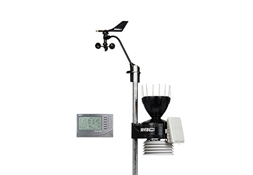 Davis Instruments 6152C Weather Station System