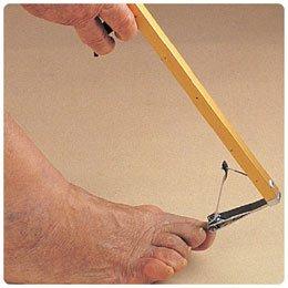 Long Handle Toenail Clippers Model 2075 product image