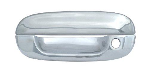 05 trailblazer door handle cover - 9