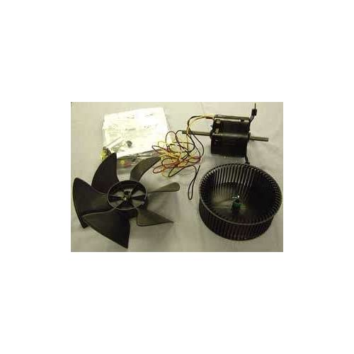 Image of Air Conditioners Dometic 3108706.916 Motor Kit Brisk Air