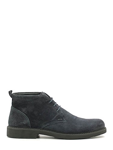 Igi&Co 6659 Ankle Man Blau